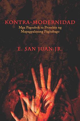 Kontra-Modernidad Book