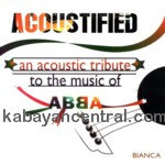 Acoustified (Tribute to ABBA) - Bianca