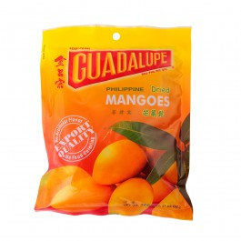 Guadalupe Philippine Dried Mangoes (200g)