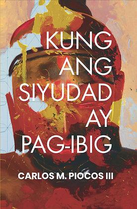 Kung Ang Siyudad Ay Pag-ibig Book