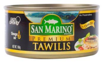Premium Tawilis San Marino (180g)
