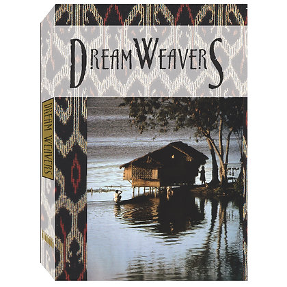 DREAM WEAVERS DVD