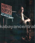 Wanted Boarder DVD