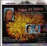 Poems of Raul Rafael Ingles CD - Various Artists