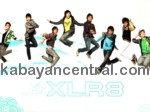 XLR8 CD - XLR8