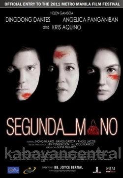 Segunda Mano DVD
