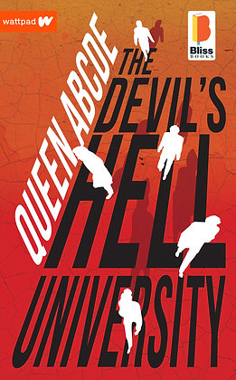 The Devil's Hell University Book