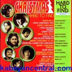 Christmas Hard To Find Series CD - Various Artists