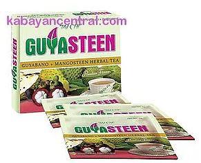 Guyasteen Tea (box of 3teabags)