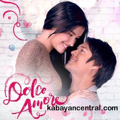 Dolce Amore Vol.2 DVD