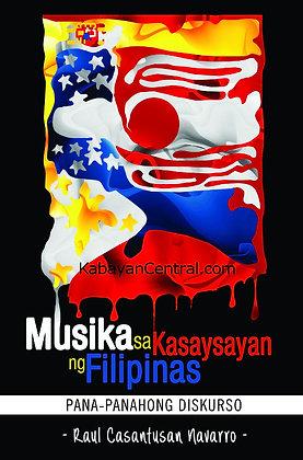 Musika sa Kasaysayan ng Filipinas