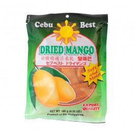 Cebu Best Dried Mango (180g)