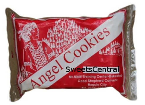 Angel Cookies Pack (170g) Good Shepherd