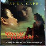 Winasak Na Pangarap VCD