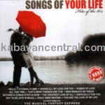 Songs Of Your Life CD - The Musical Fantasy Express