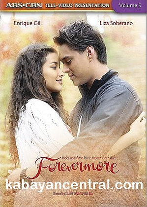 Forevermore Vol.8 DVD