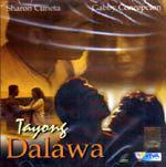 Tayong Dalawa VCD