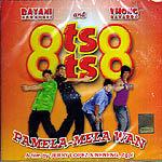 Otso Otso Pamela Wan DVD