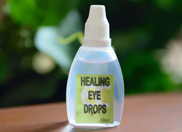 Healing Eyedrops (10ml) Healing Galing