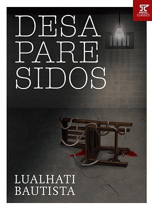 Desaparesidos  (2nd Ed.) Book