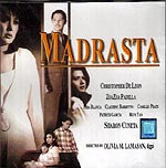 Madrasta DVD
