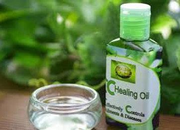 Healing Oil (50ml) Healing Galing