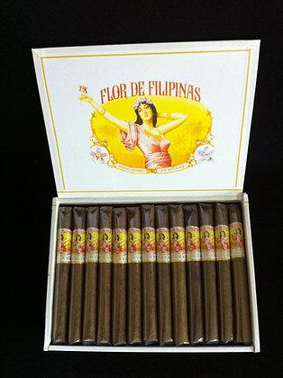 Flor De Filipinas Reserva Panetelas Std25