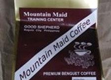 Premium Benguet Coffee (200g) Good Shepherd