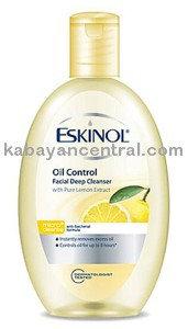 Eskinol Oil-control Facial Cleanser (2 x 225ml)