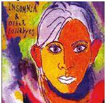 Insomnia & Other Lullabyes CD - Cynthia Alexander