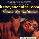 Hiram Na Katawan VCD