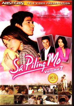 Sa Piling Mo Vol.7 DVD