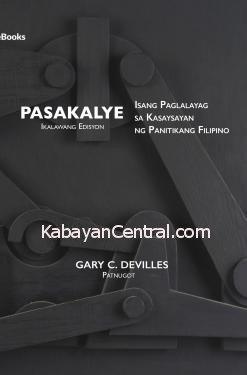 Pasakalye: Isang Paglalayag Sa Kasaysayan Ng Panitikang Filipino (2nd Ed)