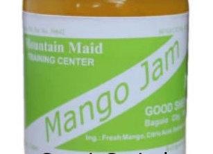 Mango Jam (8oz) Good Shepherd