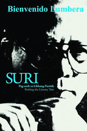 Suri Pag-arok sa Likhang-Panitik: Probing the Literary Text Book