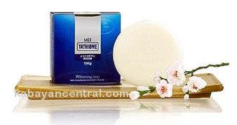 Met Tathione Soap (100g)