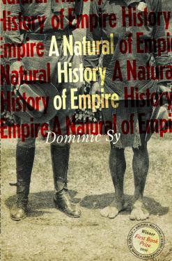 A Natural History of Empire Book