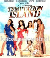 Temptation Island DVD
