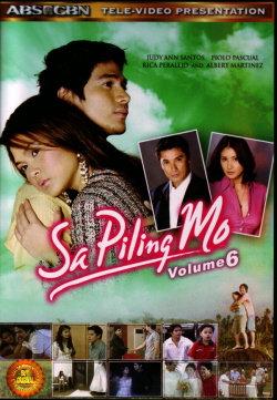 Sa Piling Mo Vol.6 DVD