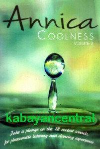 Coolness Vol.2 - Annica
