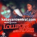Lollipops and Roses VCD