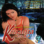 Krisanta Iba Ka VCD