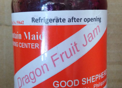 Dragon Fruit Jam (8oz) Good Shepherd