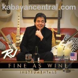 Fine As Wine - RJ Jacinto