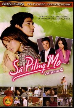Sa Piling Mo Vol.4 DVD