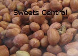 Josana's Toasted Peanuts (11oz)