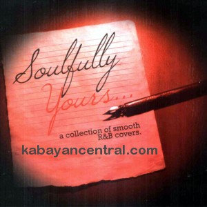 Soulfully Yours CD - Various Artists