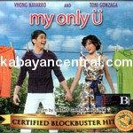 My Only U DVD