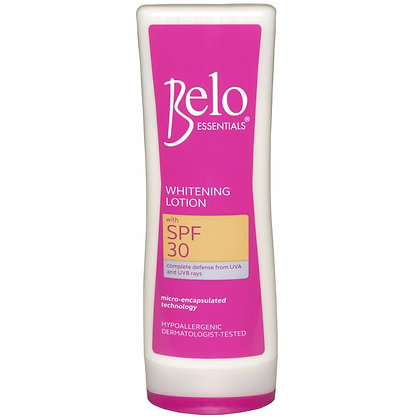Belo Whitening Lotion SPF30 (200ml)