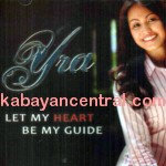 Let My Heart Be My Guide CD - Yra